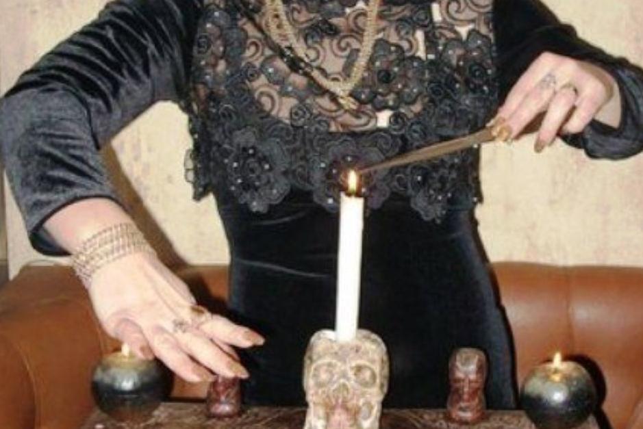 Ритуалы заговоры от запоя